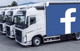 Dischner bei Facebook!
