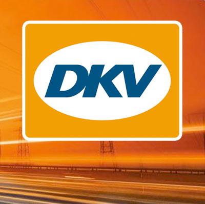 DKV Card Tankkarte